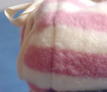 Racine STORCHENKINDER - Couches lavables en coton Bio