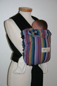 Porte-bébés BabyCarrier STORCHENWIEGE