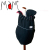 Racine MaM DELUXE FLEX BABYWEARING COVER - Couverture de portage réversible, chaude et waterproof