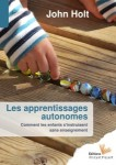 ETRE PARENTS/LES APPRENTISSAGES AUTONOMES