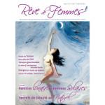 RÊVE DE FEMMES/RÊVE DE FEMMES N°23 - FEMMES LUNAIRES, FEMMES SOLAIRES - SECRETS DE BEAUTE AU NATUREL