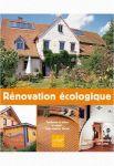 Ecologie au quotidien/RÉNOVATION ÉCOLOGIQUE