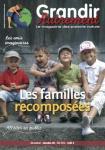Grandir autrement/Grandir Autrement N°35 - LES FAMILLES RECOMPOSEES