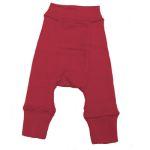 MANYMONTHS – LONGIES – pantalon bébé en pure laine mérinos
