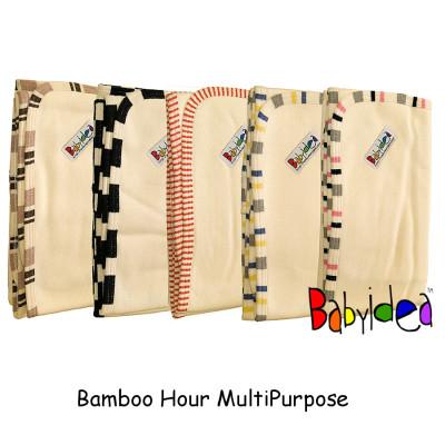 Entretien et  Accessoires MaM MULTIPURPOSE – Lange multi-usages en bambou