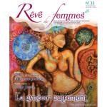 RÊVE DE FEMMES/RÊVE DE FEMMES N°33 - LA GYNECO AUTREMENT