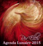 Pour maman/AGENDA REV'ELLES 2015