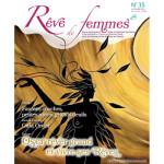 RÊVE DE FEMMES/RÊVE DE FEMMES N° 35 - OSER RÊVER GRAND ET VIVRE SES RÊVES