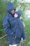 Vêtement de portage et de grossesse/Suse's Kindercoat Deluxe