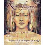 RÊVE DE FEMMES/RÊVE DE FEMMES N°40 - L'APPEL DE LA FEMME SAUVAGE