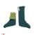 Accessoires de portage/MANYMONTHS – CHAUSSONS DE PORTAGE Nourrisson – ajustables en laine/coton