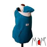 Couvertures de Portage/MaM SOFTSHELL 4-SEASON DELUXE BABYWEARING COVER – Couverture de portage 4-SAISONS waterproof déperlant