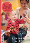 Grandir autrement/Grandir Autrement n°62 - LES ENFANTS ET LA MUSIQUE