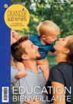 Grandir autrement/HORS SÉRIE n°10 - EDUCATION BIENVEILLANTE