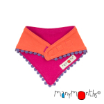 MANYMONTHS Collection LAINE/MANYMONTHS UNIQUE – BANDANA DENTELLE – reversible et ajustable