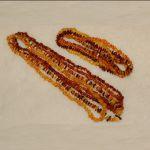 COLLIERS d'Ambre pour adultes/Colliers d'ambre pour Adultes - Eclats naturels