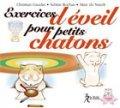 RELAXATION ET YOGA/EXERCISES D'EVEIL POUR PETITS CHATONS