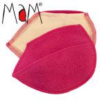 Pour maman/MaM  Coussinets d'allaitement lavables