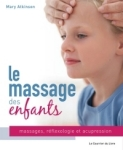 ETRE PARENTS/LE MASSAGE DES ENFANTS