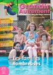 Grandir autrement/Grandir Autrement N°19 - LES FAMILLES NOMBREUSES