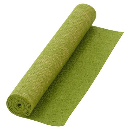 Tapis de yoga et massage Tapis de Yoga  - CHANVRE PRO