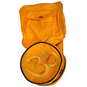 Tapis de yoga et massage ASANA BAG XL-  Sac de transport pour tapis de yoga largeur 80/90cm