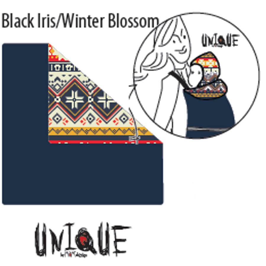 Racine MaM FLEX WINTER COVER – Couverture de portage HIVER FLEX