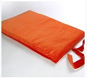 Tapis de yoga et massage Tapis ZABUTON N 80x80 cm - Bio