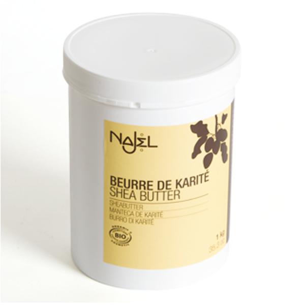 Racine BEURRE DE KARITE BIO pure