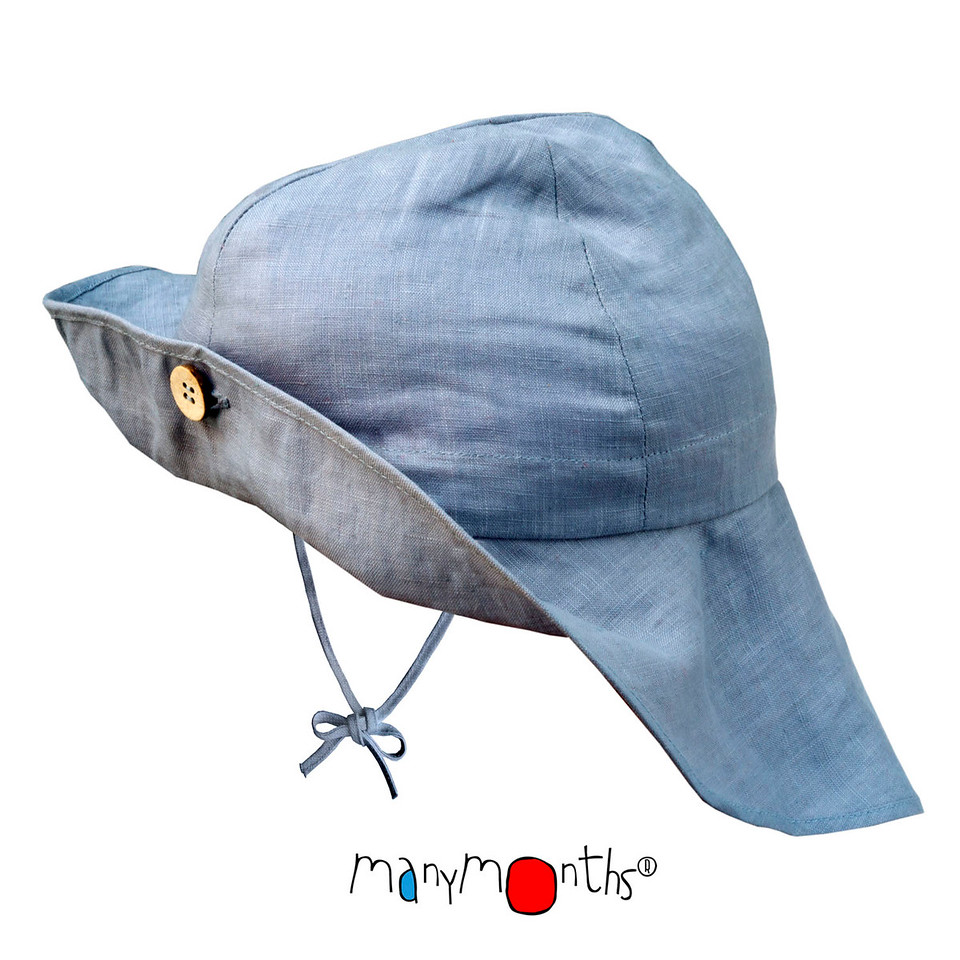 Racine ManyMonths - CHAPEAU DE SOLEIL AJUSTABLE