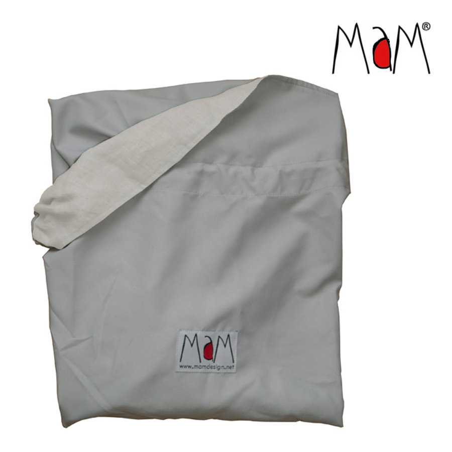 Racine MaM ULTRALIGHT BABYWEARING COVER UFP50+ - Couverture de portage anti-UV