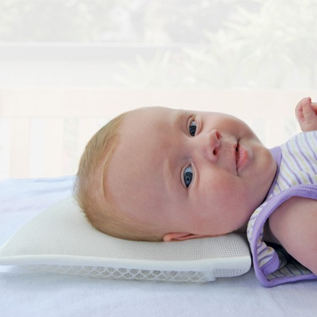 Coussins d'allaitement et de relaxation THERALINE - OREILLER BEBE