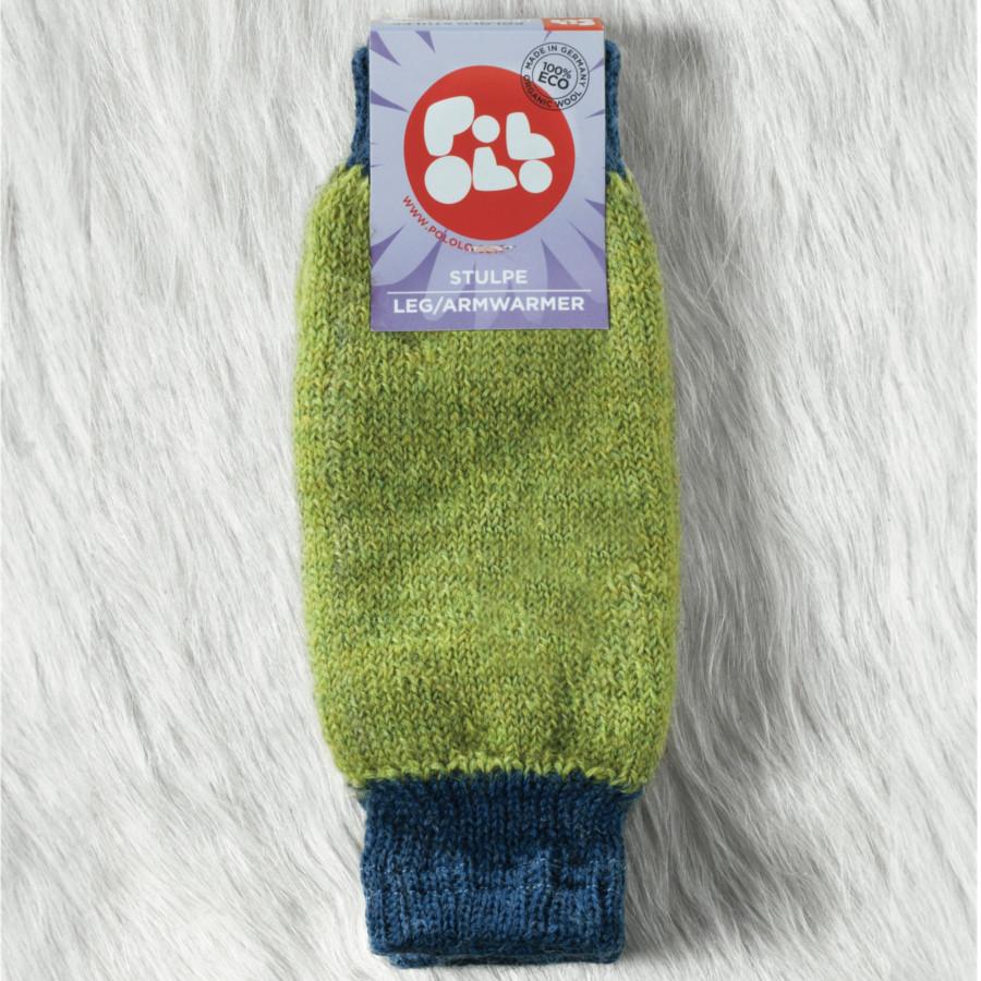 Vêtement bébé-enfant JAMBIÈRES et GUÊTRES en laine POLOLO