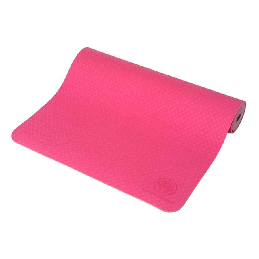 Tapis de yoga et massage Tapis de Yoga  - LOTUS PRO