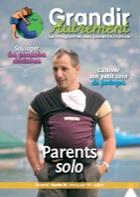 Grandir autrement Grandir Autrement N°28 - PARENTS SOLO