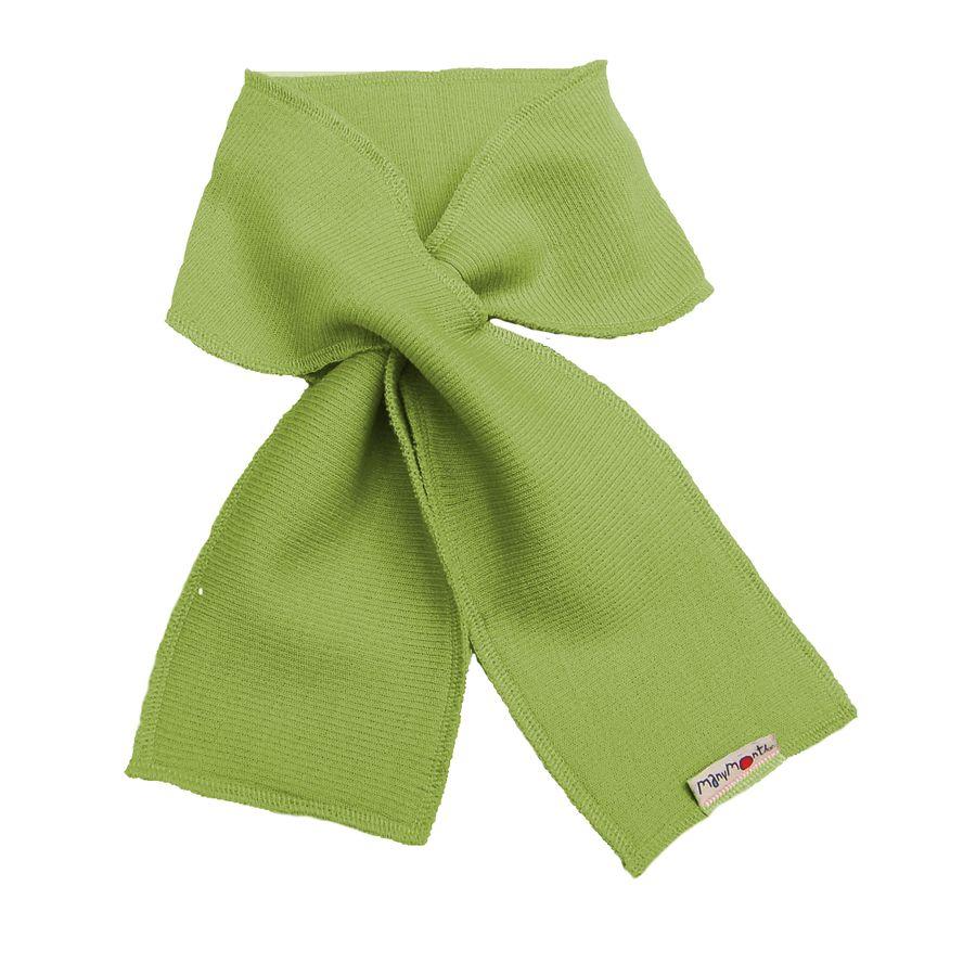 Racine MANYMONTHS – NECKIE - écharpe sans nœud ajustable en pure laine mérinos