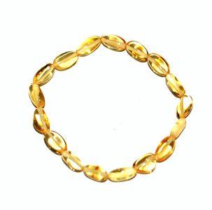 Bracelets Bracelets d'ambre OLIVETTES pour ADULTE
