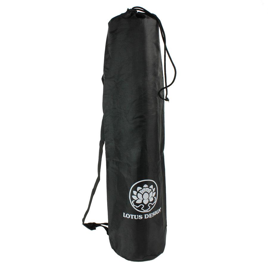 Accessoires de Yoga Lotus Design - Sac de transport pour tapis 60cm