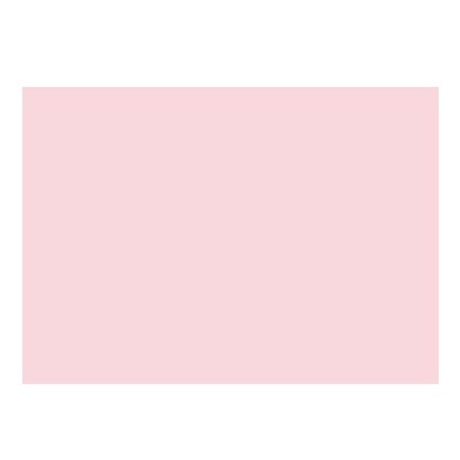 Racine  «ROSE PASTEL – JERSEY » - THERALINE ASYMETRIQUE Coussin d'allaitement