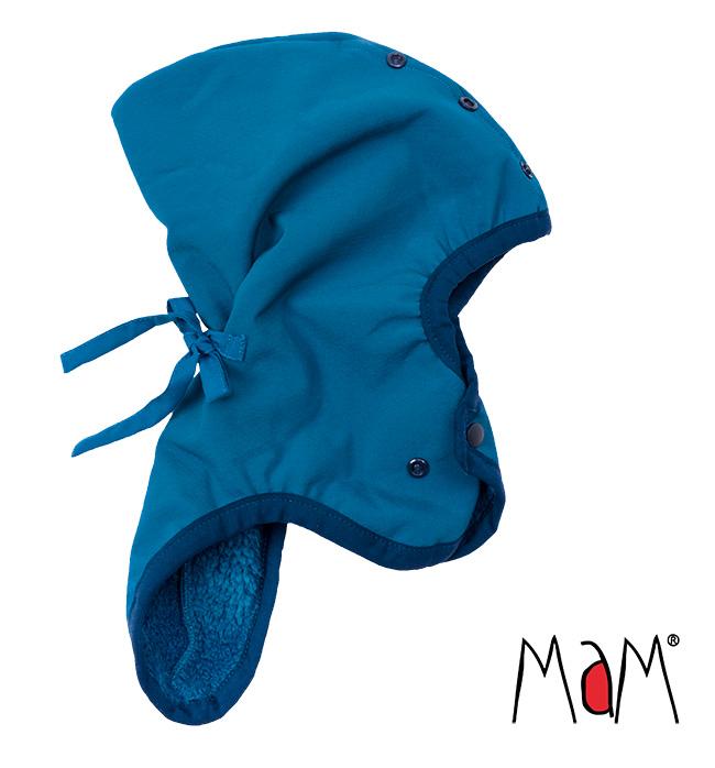 Racine MaM Pixie Elephant Hood ajustable en Softshell