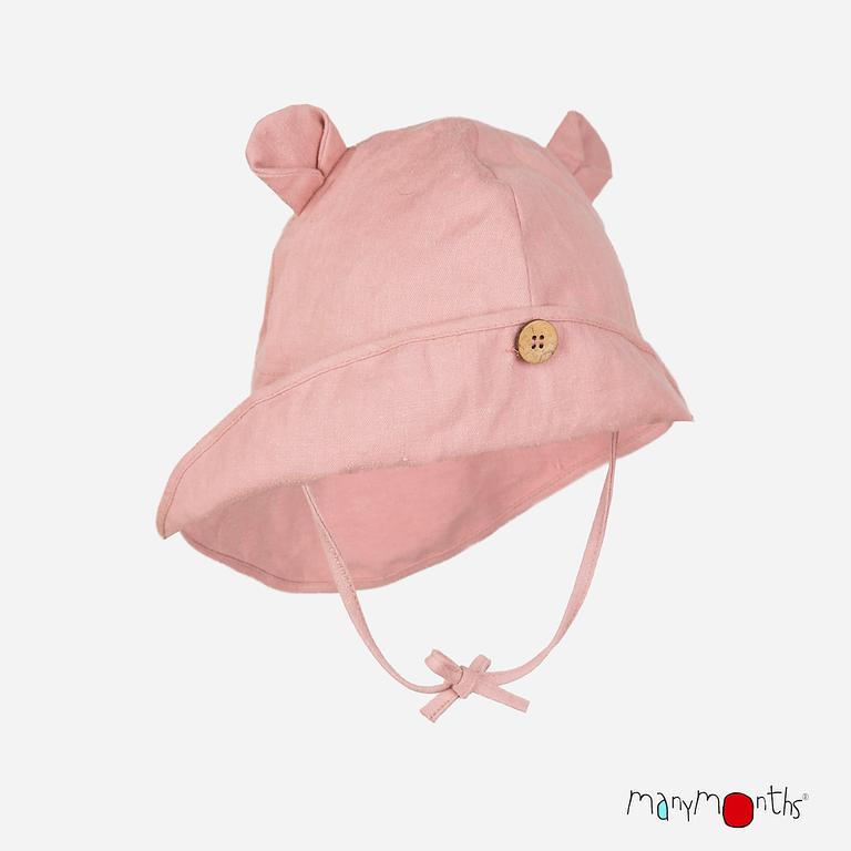 """Chapeaux été Eté 2021 - Chapeau de soleil Ajustable Summer Hat Ousron (plus épais) """"en précommande"""""""