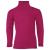 Sous-vêtements ENGEL 2019 - Col roulé Framboise en laine/soie (tailles 104-152)