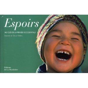 Inspiration ESPOIRS