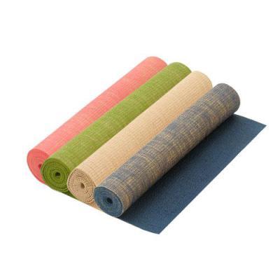 Tapis de yoga et massage Tapis de Yoga  - JUTE PRO