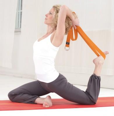 Accessoires de Yoga YOGISTAR - Sangle de yoga