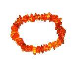 BRACELETS en Ambre/Bracelets d'ambre IRREGULIERS pour ADULTE
