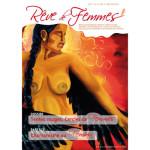 RÊVE DE FEMMES/RÊVE DE FEMMES N°27 - TENTES ROUGES, CERCLES DE FEMMES