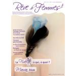 Revue RÊVE DE FEMMES/RÊVE DE FEMMES N°28 - LA FIDÉLITÉ: A QUI, A QUOI?