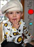 Collection MANYMONTHS en  COTON BIO/MANYMONTHS – BODY/T-SHIRT manches longues en coton bio
