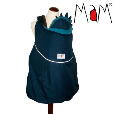 Col de portage MaM WINTER BABYWEARING COVER – Couverture de portage HIVER